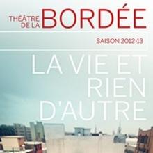 Théâtre de la Bordée