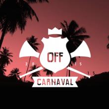 OFF Carnaval 2015