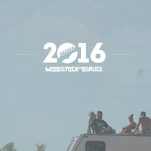 Woodstock en Beauce 2016