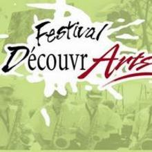 Festival DécouvrArts