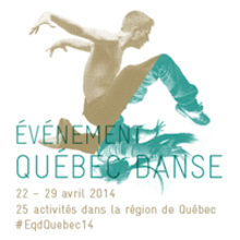 Québec Danse