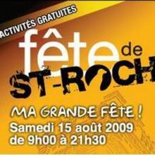 Fête de St-Roch