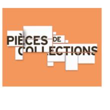 Pièces de collections