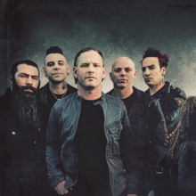 STONE SOUR / IN THIS MOMENT