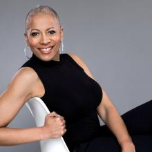 Jazz, Love et Soul avec Kim Richardson