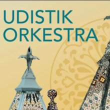 LANEF présente Udistik Orkestra