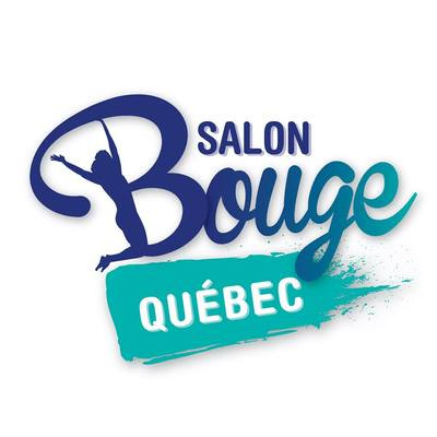 Salon bouge qu bec v nement v nements et activit s for Salon de the quebec