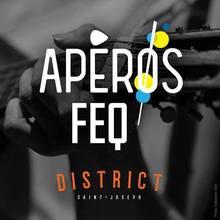 Apéros FEQ au District Saint-Joseph