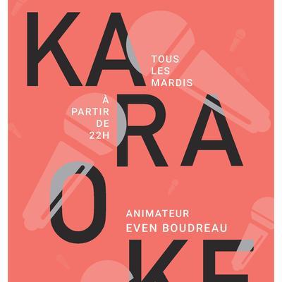 """Karaoké """"À toi le Micro!"""""""