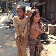 Cambodge de résilience et de sourires