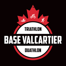 Triathlon Valcartier