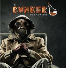 Bunker de la Chimie
