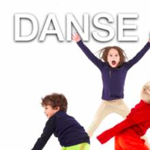Danse pour Enfants dans Saint-Roch
