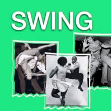 Portes-Ouvertes danse SWING