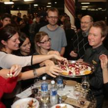 Le cocktail des restaurateurs 2014
