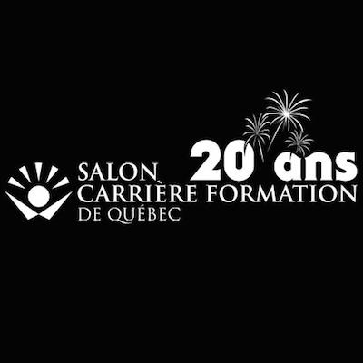 Salon carri re formation de qu bec v nement for Salon de formation