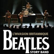 Le Beatles Story band