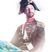 Napoléon Voyage