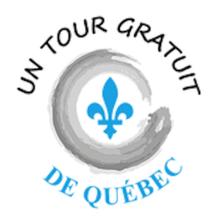 Tour guidé Gratuit de Québec