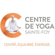 Journée de conférences gratuites du Centre yoga Sainte-Foy