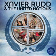 Xavier Rudd & The United Nations