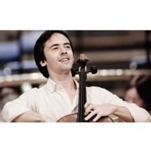 Queyras, un violoncelliste inspiré