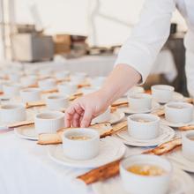 Grand souper gastronomique Desjardins