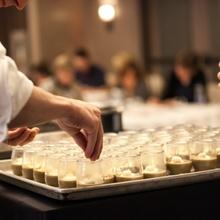 Cours de cuisine au Château