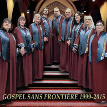 Gospel Sans Frontière
