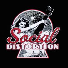Sick Boys - hommage à Social Distortion