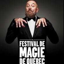 Grand Gala de magie du Festival de magie de Québec