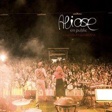 ALIOSE (Suisse) en concert intime au Studio P !