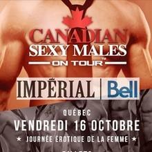 Canadian Sexy Males: Journée érotique de la femme